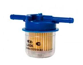 Топливный фильтр 21080-1117010