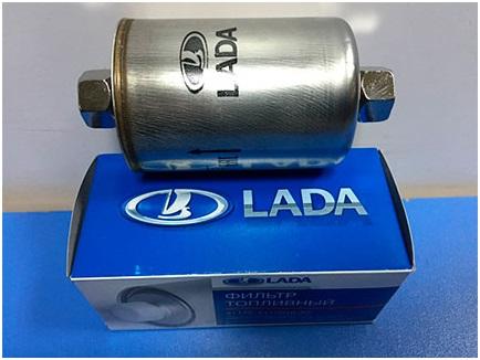 Fuel filter 21120-1117010