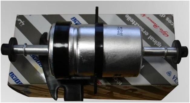 Топливный фильтр для Фиат Альбеа