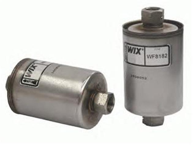 Топливный фильтр Niva