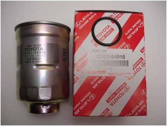 Топливный фильтр 23303-64010
