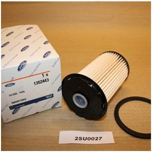 Топливный фильтр для дизельных Форд Фокус 1