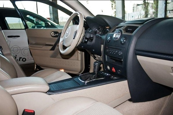 Выбор масляного фильтра Renault Megane 2 и Megane 3