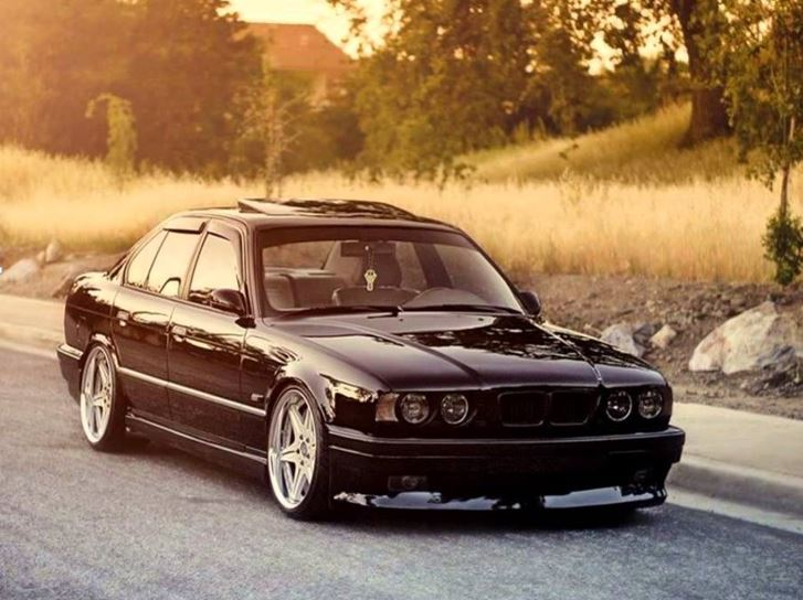 Тюнинг BMW - як зробити автомобіль яскравішим