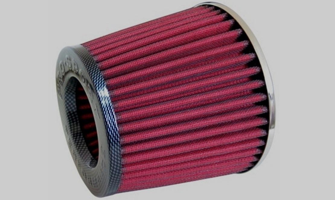 Воздушный фильтр с нулевым сопротивлением