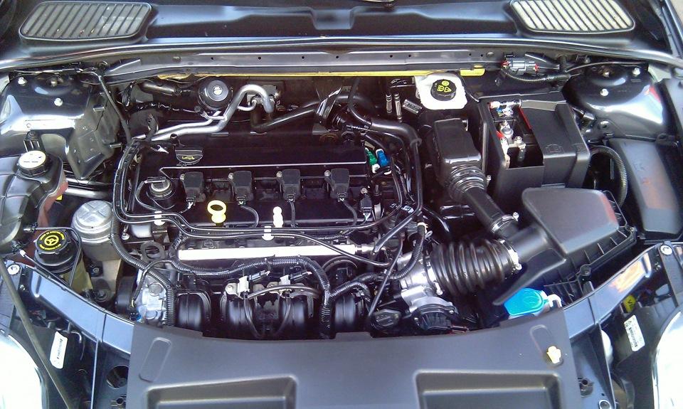 Двигатель Мондео 4
